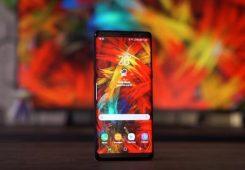 Harga dan Spesifikasi Samsung Galaxy Note 8 245x170