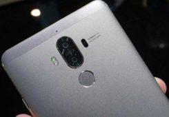 Huawei Mate 9 Back 245x170