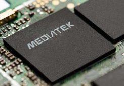 MediaTek Prosesor Header 245x170