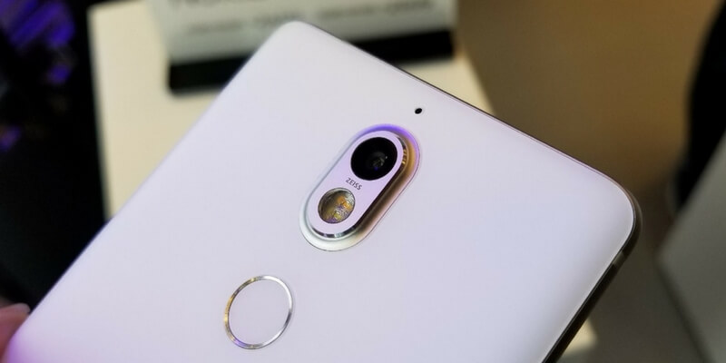 These photos Camera Capabilities Nokia Reveals 7