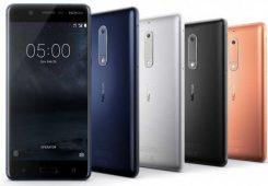 Nokia Android HMD 245x170