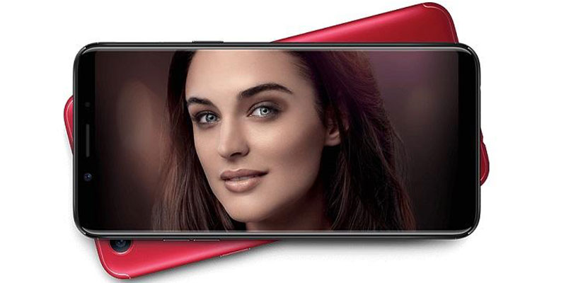 OPPO F5  Specifications Leaked, Dual-Have Selfie 12 MP camera?