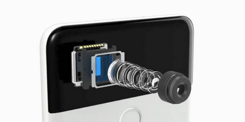 Pixel 2 Camera 1