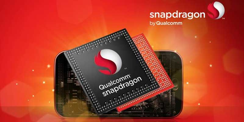 Qualcomm Snapdragon Leak Header