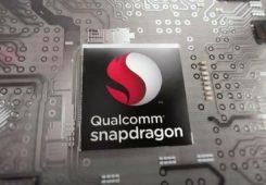 Samsung Galaxy S9 Snapdragon 845 245x170