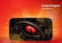 Snapdragon logo monster 245x170