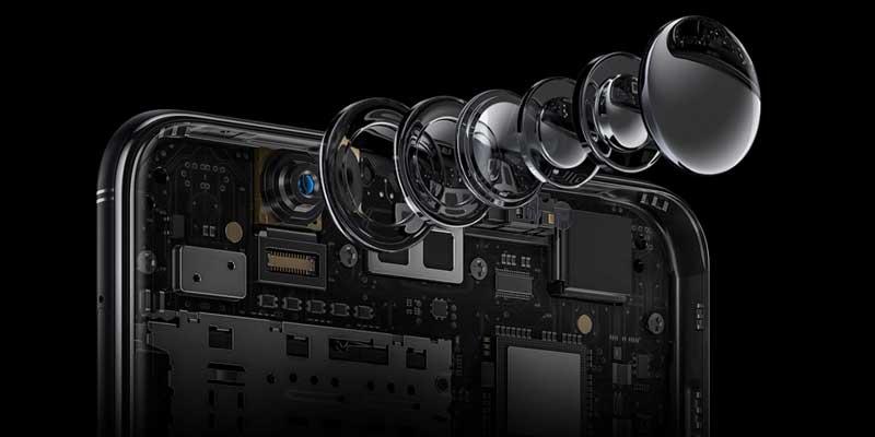 Vivo V7 Plus Kamera Depan