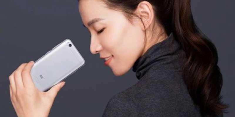 Xiaomi Redmi 5A Header