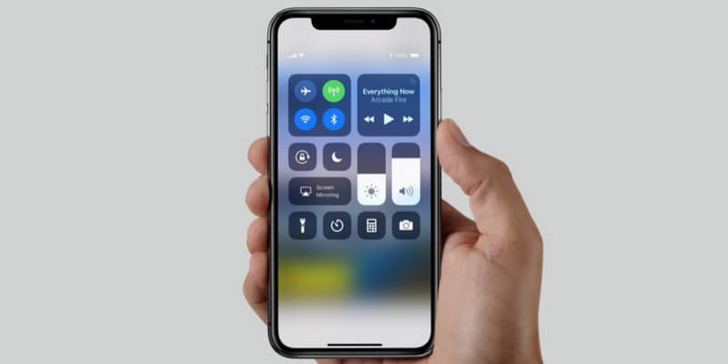Pre-order the iPhone X Practice Hard, But Apple Constrained Production