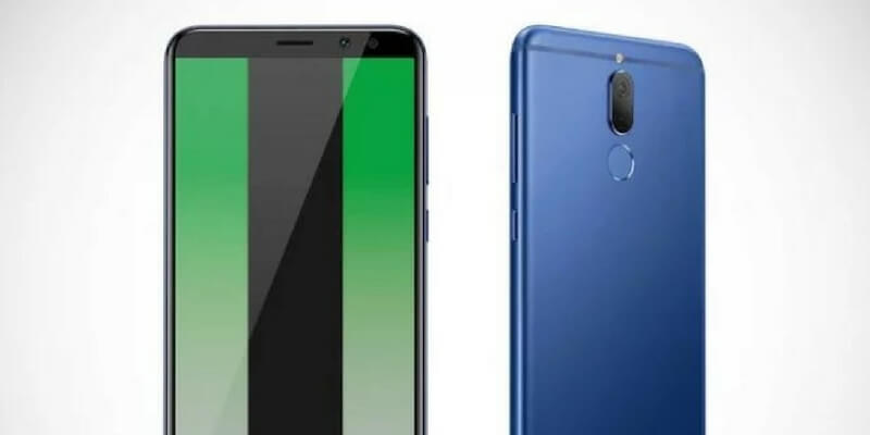 Huawei Will Release 10 Lite Mate, Have Four Cameras