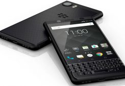BlackBerry KEYone Black Edition 245x170