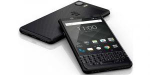 BlackBerry KEYone Black Edition 300x150