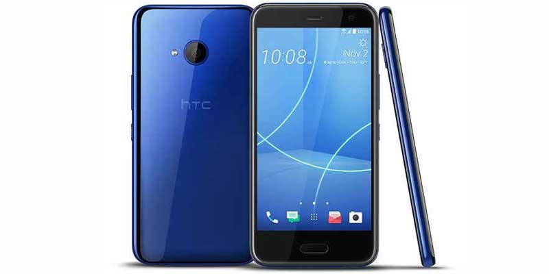 HTC U11 Life 1