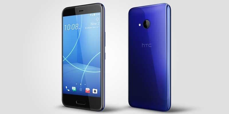 HTC U11 Life ok