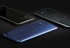 HTC U11 Plus 245x170
