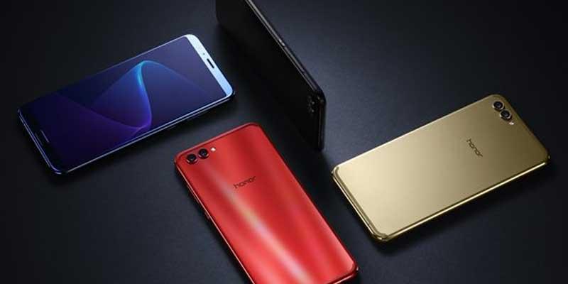 Huawei Honor V10 All