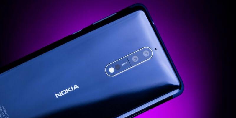Nokia 8 Full