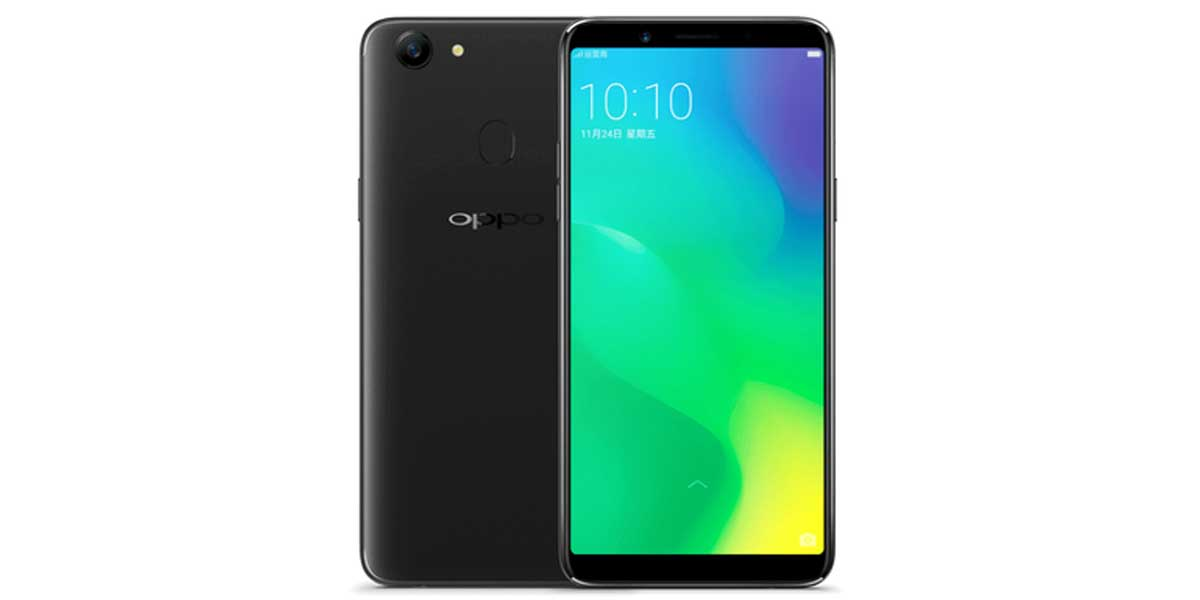 OPPO A79 All