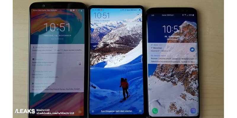 OnePlus 5t leak 3