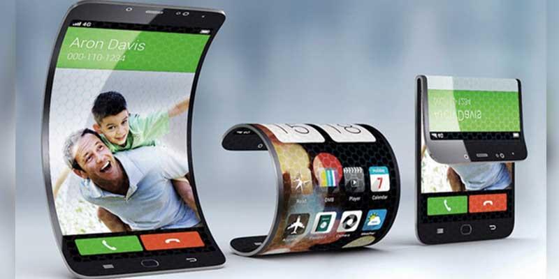 Samsung Galaxy Layar Lipat Leak
