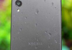 Sony Xperia Leak 245x170