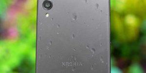 Sony Xperia Leak 300x150