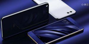 Xiaomi Mi 6 4 GB 300x150