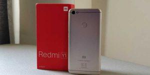 Xiaomi Redmi Y1 Selfie 300x150