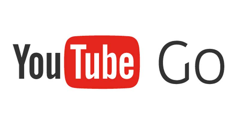 YouTube Go Header
