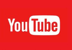 Youtube Logo 245x170