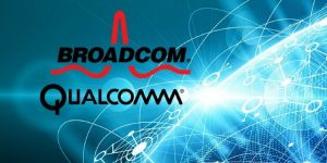 broadcom qualcomm 300x150
