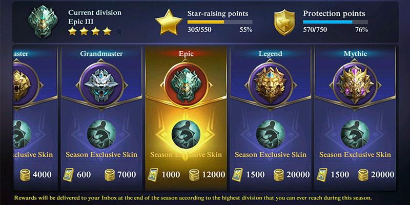 cara mendapatkan skin mobile legends gratis 4