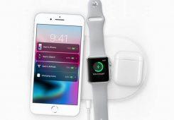 iPhone 8 Qi Wireless 245x170