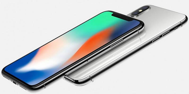 iPhone X Header 1