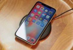iPhone X Smartphone Layar Terbaik 245x170