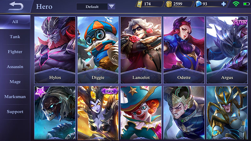 tips bermain mobile legends untuk pemula 2