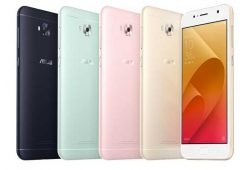 ASUS ZenFone 4 Selfie Lite 245x170