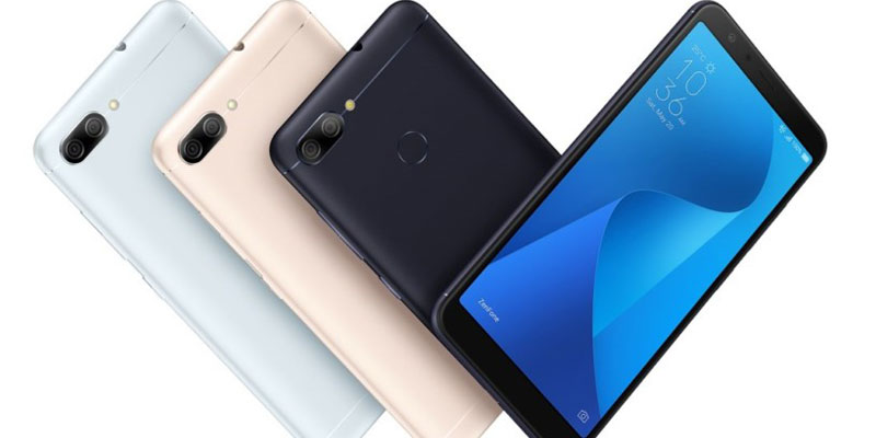 Asus Zenfone Max Plus (M1) Ready to Go International