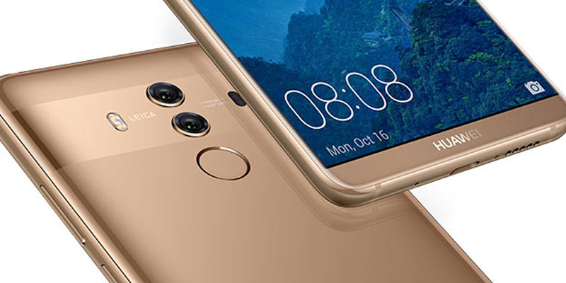 Market Huawei, OPPO, and Vivo Stunted in Q4 2017?