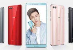 Huawei Nova 2s 245x170
