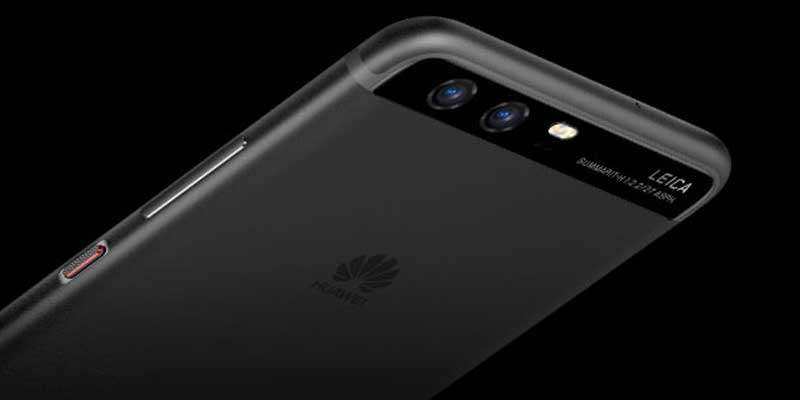 Huawei P11 Will Focus on Sector Camera and AI