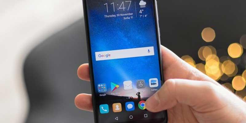 Huawei P11 Leakz