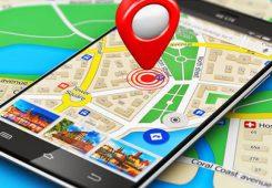 Maps Go 245x170