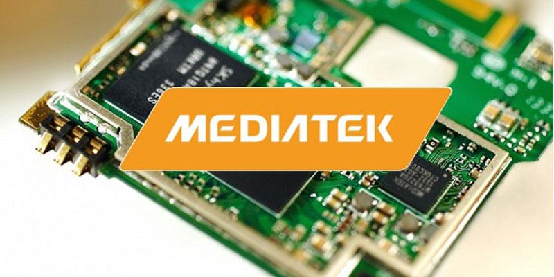 MediaTek Sensio