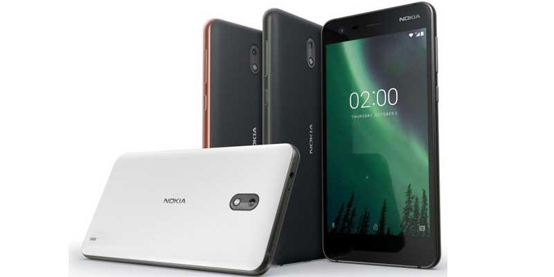 Nokia 2 ok