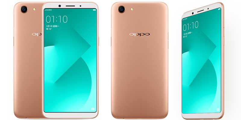OPPO A83 All