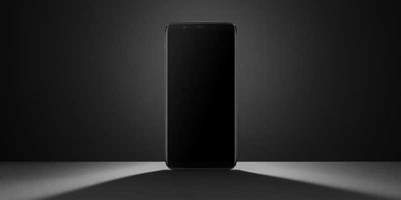 OnePlus 6 Sensor Bawah Layar