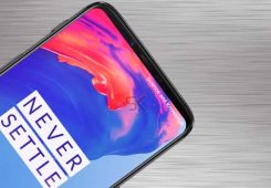 OnePlus 6 Video Konsep 245x170