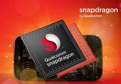 Qualcomm Snapdragon Leak Header 245x170