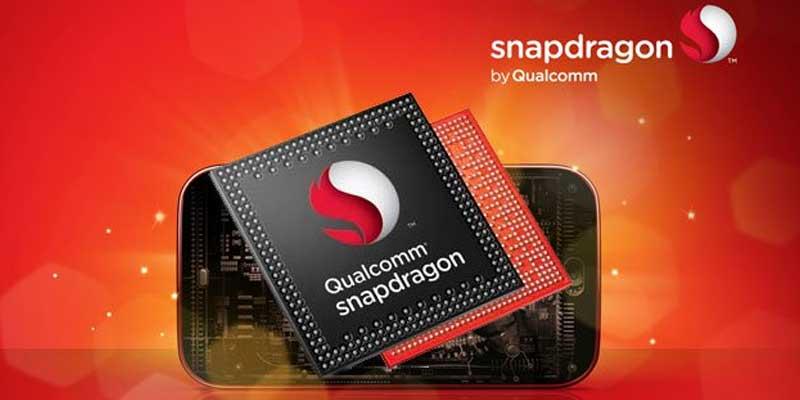 Qualcomm Snapdragon Leak Header